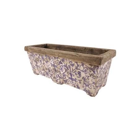 Vaso cassetta Antiqua
