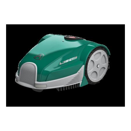 Ambrogio Robot L30 Deluxe 2018