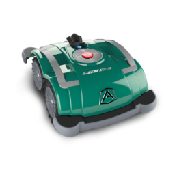 Ambrogio Robot L60 Deluxe 2018