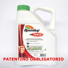 ROUNDUP 360 POWER 2.0...