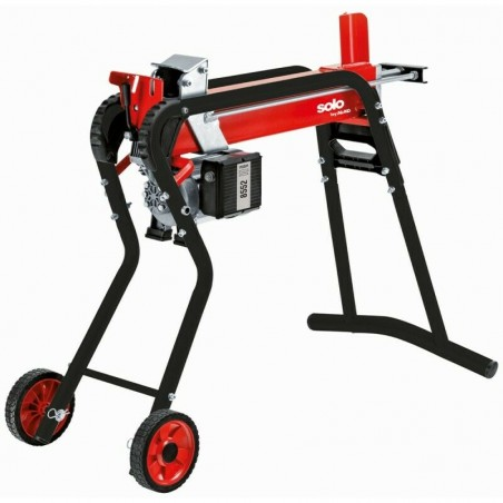 Solo by AL-KO SBA 8552 Horizontal Electric Wood Log Splitter 5 T