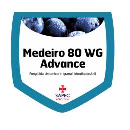 MEDEIRO 80 WG fungicida...