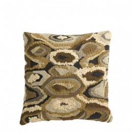 Cuscino Imari Blanc D'ivoire