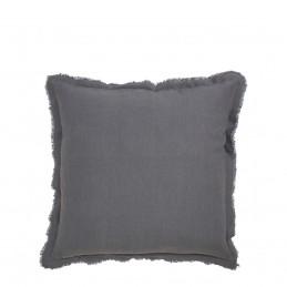 Cuscino LEA gris Blanc...