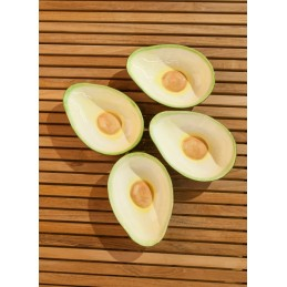 Ciotola Avocado  Cote' Table