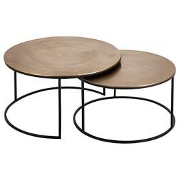 Set tavolini estraibili...