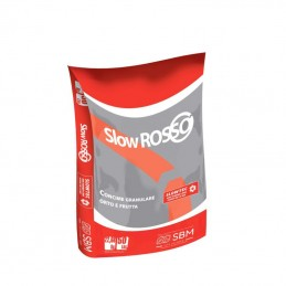 SLOW ROSSO KG 22,70